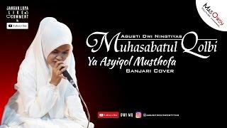 Video Ya Asyiqol Musthofa - Dwi MQ download MP3, 3GP, MP4, WEBM, AVI, FLV November 2017