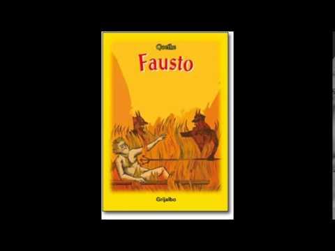 Resumen de la obra ''Fausto'' de Johann Wolfgang von Goethe