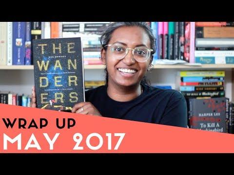 May 2017 Wrap Up