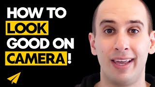 On Camera - How to get comfortable in front of the camera