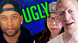 Being Physically Ugly & Christian (My Reaction)