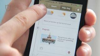review van de efteling app