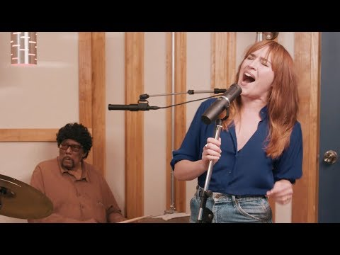 Every Breath You Take - The Police - FUNK cover feat. Sarah Dugas!!
