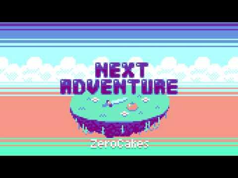 ZeroCakes: Next Adventure [VRC6] (Original Mix)