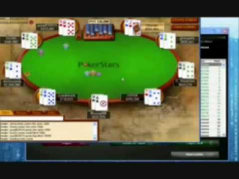 Pokerstars Vpp Calculator