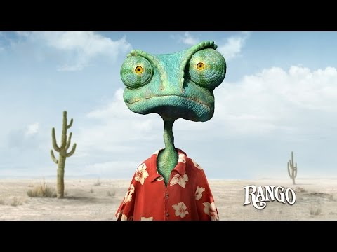 Мультфильм про ящерицу шерифа