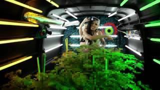 Gojira & Planet H feat. Deliric - Fugi [videoclip]