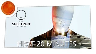 The Spectrum Retreat - First 20 Mins - Xbox One