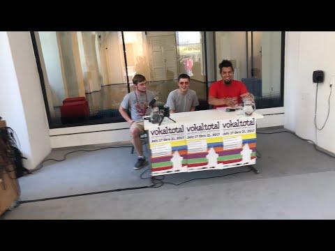 Beatbox Shootout Battle 2017 | PANEL DISCUSSION