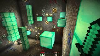 Minecraft Adventure Map - Verlassener Tempel (von Doctorwho2307)