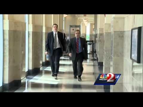Deputies: Warlocks Shoot Witness Days Before Trial