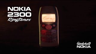 Download Mp3 Nokia 2300 Ringtones  4k 🎼🎵 🎶