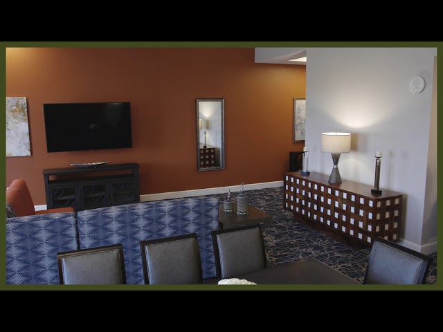 Rosen Shingle Creek Hospitality Suite