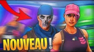 TWO NEW EXCLUSIVE FORTNITE SKINS!!