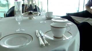 Dubai High Tea  Burj Al Arab