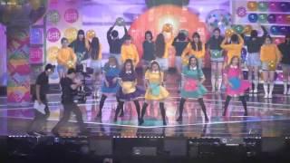 """Red Velvet """"Dumb Dumb"""" - Remix"""