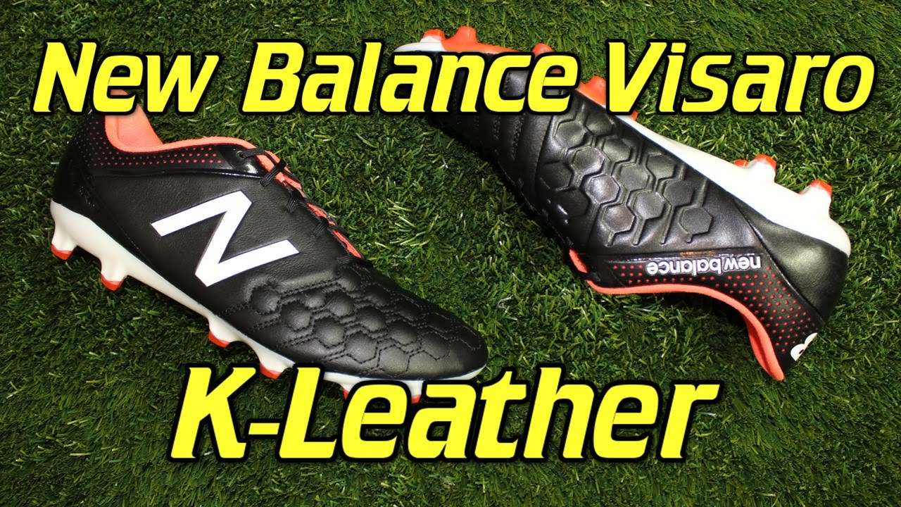 cf7e726c306 Acquistare new balance visaro pro k leather
