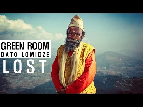 on the road - green room feat dato lomidze