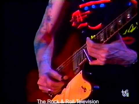 JOHNNY WINTER - Stranger Blues