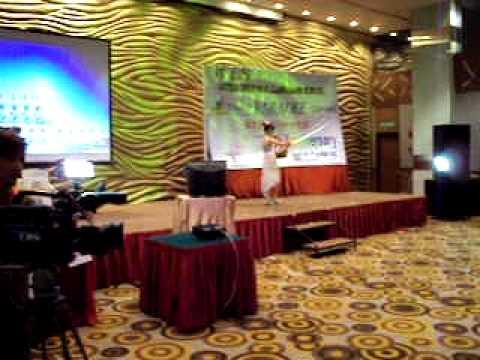 ICLS Karaoke Contest 2010 A