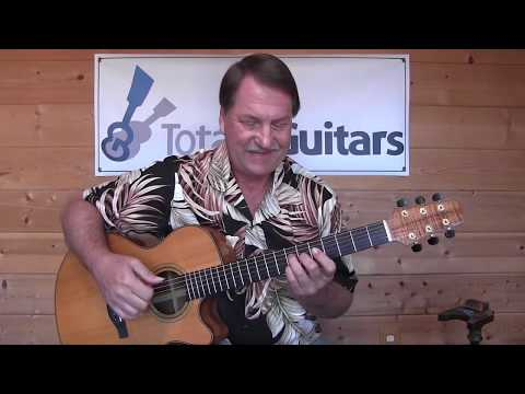 Imagine That! by Neil Hogan – Totally Guitars Lesson Preview