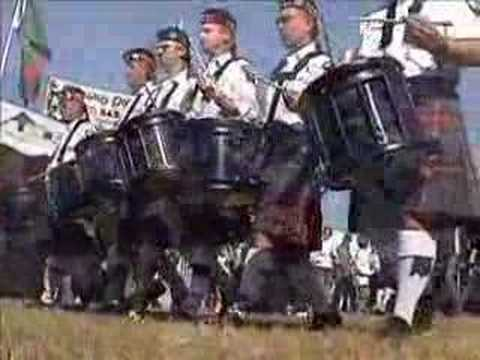The Greater Richmond Pipes & Drums