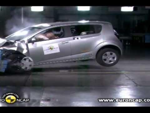 Chevrolet Planning New Aveo Generation Worldnews