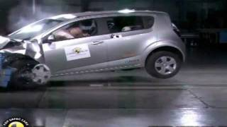 Chevrolet Aveo HB5 2012 Videos