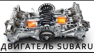 Как работает оппозитный двигатель Subaru(Очень короткое, но наглядное видео о том, как работает оппозитный двигатель Subaru А в этом видео - двигатель..., 2014-09-19T20:34:00.000Z)