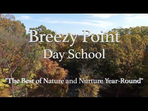 Breezy Point Day School Drone Video