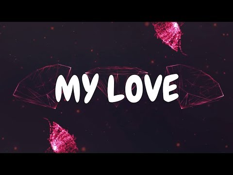 arc-north-‒-my-love-(ft.-jonört)-🔥-[official-lyric-video]