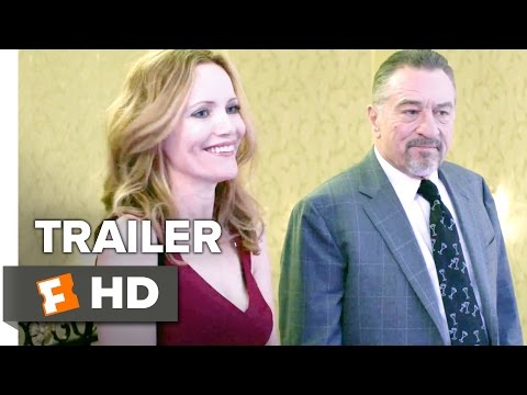 The Comedian Official Trailer 1 (2017) - Robert De Niro Movie
