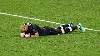 Смешные и худшие ошибки вратарей в Футболе 2019