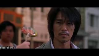 Kung Fu Hustle - (Miratal adi -1) tamil movie super scenes