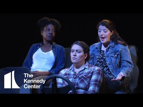 Theatre Prometheus - Millennium Stage (September 3, 2017)