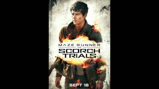 Maze Runner : The Scorch Trials - The Crank Party Song ( Unknwn Music + As The Rush Comes remix)