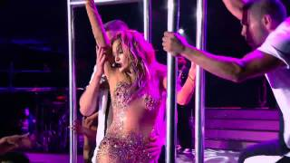 Jennifer Lopez - Waiting For Tonight (Live In Dubai)