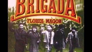 Brigada Flores Magon - Mauvais Garçons