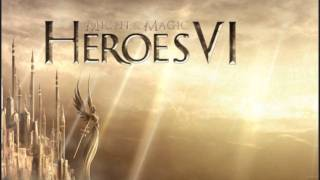 Jason Graves - Heroes of Might and Magic VI Heaven Theme