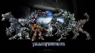 Transformers Score: Autobots Theme