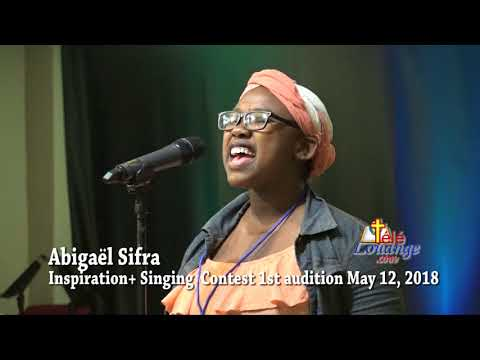 Abigael Sifra - Audition