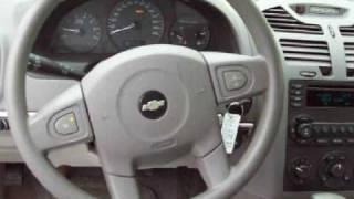 Used 2005 Chevrolet Malibu Neenah WI 54956