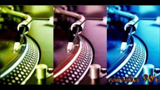 DJ Sylvan - Guitar Spell (1994)