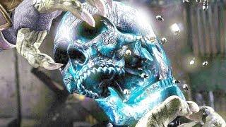 Mortal Kombat X All NEW Secret Hidden Brutalities Brutality 2016 KOMBAT PACK 2 UPDATE