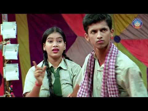 Romantic Song -ମୁଁ ତୋ ରାଜା ତୁ ମୋ ରାଣୀ Mun To Raja Tu Mo Rani || NEW JATRA | Sidharth TV