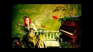 Tori Amos - Beauty Of Speed (with Faeries)