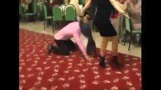 Танец прикол на свадьбе Казахов