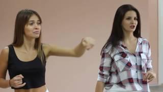 Как танцевать тверк поэтапно▲Как научиться танцевать девушке в клубе♫