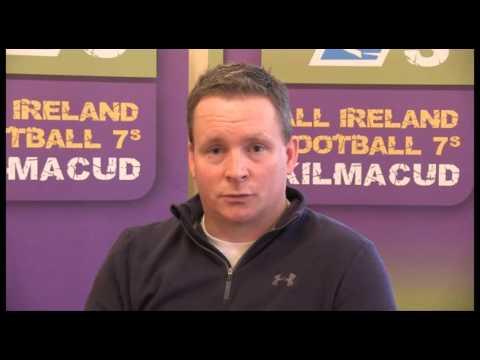 Kilmacud Crokes GAA Club