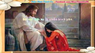 Bờ Vai Giêsu - Hiền Thục